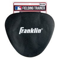 Franklin Fielding Trainer - Grade School - Black / White