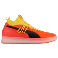 PUMA Clyde Court - Men's - Red