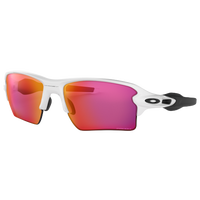Oakley Flak 2.0 XL Sunglasses - White / Black