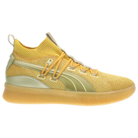 PUMA Clyde Court - Men's - Gold