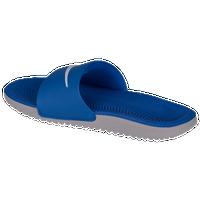 sale retailer fc7a4 80b21 Nike Kawa Slide - Boys ...