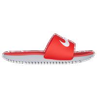 3e193a852 Nike Kawa Slide - Boys  Grade School - Casual - Shoes - Obsidian ...