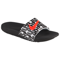 best service 2eea1 85d2d Slides | Kids Foot Locker