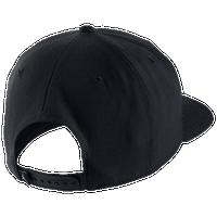 Jordan Jumpman Snapback Cap - Adult - All Black   Black 3a4f7ba765d3