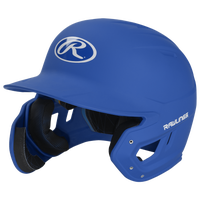 Rawlings Mach EXT Senior Batting Helmet - Men's - Blue