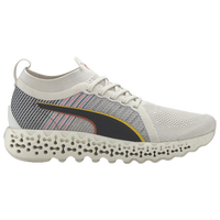 PUMA Calibrate Runner - Men's - Off-White / Grey
