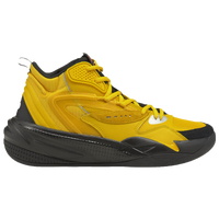 PUMA RS Dreamer Mid - Men's - Yellow