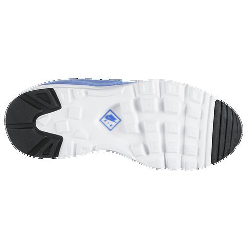 Nike Air Max BW Ultra - Women's - Running - Shoes - Racer Blue/Chalk Blue/ White/Black
