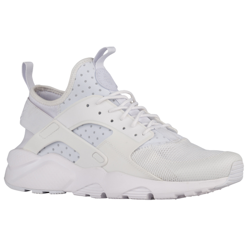 nike air huarache men's all white