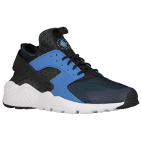 nike huarache ultra black mens
