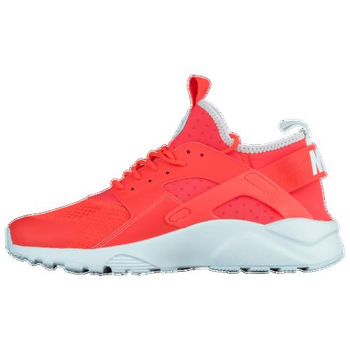 pretty nice 6e64b 9761d ... Nike Air Huarache Run Ultra - Men s - Running - Shoes - Bright  Crimson Pale ...