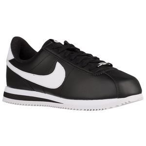 outlet store 27a02 c5a9b Nike Cortez - Men s - Casual - Shoes - Wolf Grey White Metallic Silver    Nylon
