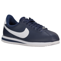 low priced 670b8 1bedd ... Nike Cortez - Men s - Navy   White  Official Nike Cortez Mens Online  Fangbian2280 ...