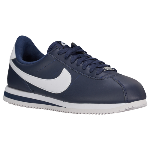 Nike Cortez - Men s - Casual - Shoes - White Varsity Royal Varsity Red  353016e9b