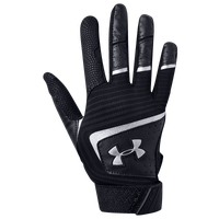 Under Armour T- Ball Clean-Up 19 - Grade School - Black