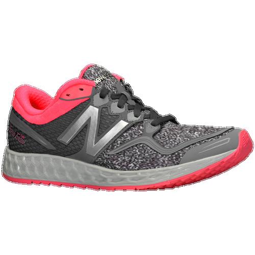New Balance 1980 Fresh Foam Zante - Women's Running Shoes - Grey/Pink 1980GG