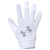 Under Armour Harper Hustle 19 - Men's - White