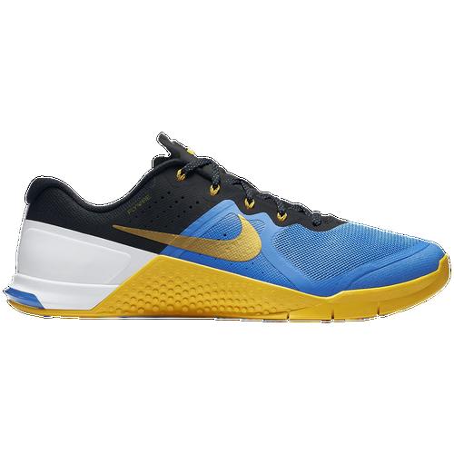 Nike Metcon 2 Photo Blue/University Gold/White/Black G97y6089