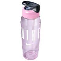 Nike Hypercharge Straw Bottle - Pink