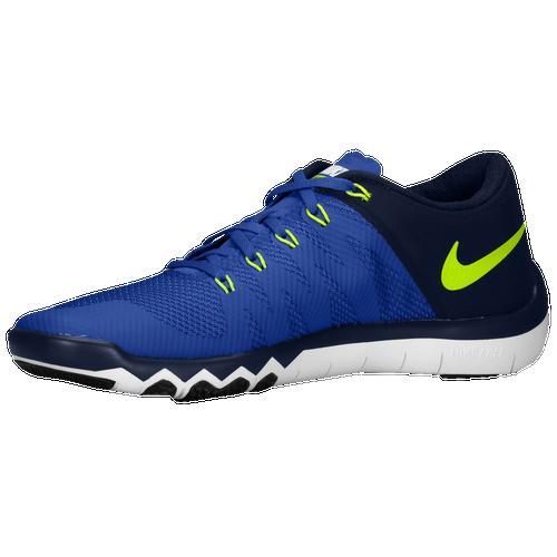 Hommes Nike Free 5.0 V6 Formateur