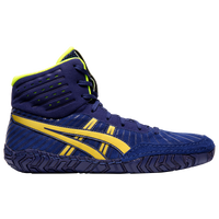 ASICS® Aggressor 4 - Men's - Navy