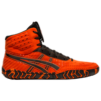 ASICS® Aggressor 4 - Men's - Red / Black