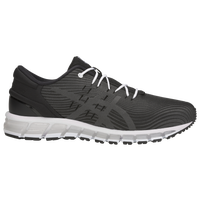 ASICS® GEL-Quantum 360 4 - Men's - Black / Grey