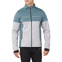 ASICS® Lite-Show Winter Jacket - Men's - Grey