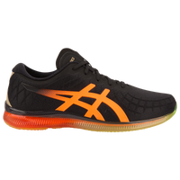 ASICS® GEL-Quantum Infinity - Men's - Black / Orange