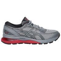 ASICS® GEL-Nimbus 21 - Men's - Grey