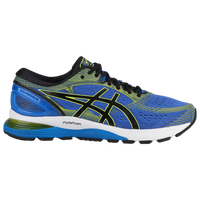 ASICS® GEL-Nimbus 21 - Men's - Blue
