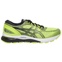 ASICS® GEL-Nimbus 21 - Men's - Light Green