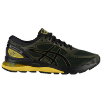 ASICS® GEL-Nimbus 21 - Men's - Black / Yellow