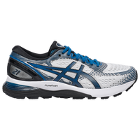 ASICS® GEL-Nimbus 21 - Men's - White