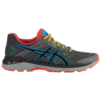 ASICS® GT-2000 7 Trail - Men's - Grey / Multicolor