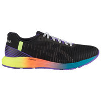 ASICS® Dynaflyte 3 - Men's - Black / Multicolor