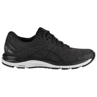 ASICS® GEL-Cumulus 20 MX - Men's - Black / Grey