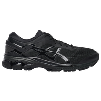 ASICS® GEL-Kayano 26 - Men's - All Black / Black