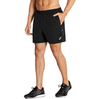"ASICS® Prlyte 5"" Shorts - Men's - Black"