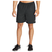 "ASICS® Lyte PR 7"" Running Short - Men's - Black"