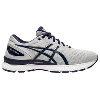 ASICS® GEL-Nimbus 22 - Men's - Grey