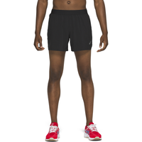 "ASICS® Road 5"" Running Shorts - Men's - Black"