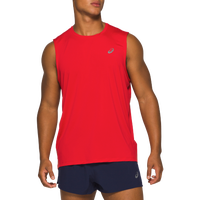 ASICS® Race Singlet - Men's - Red