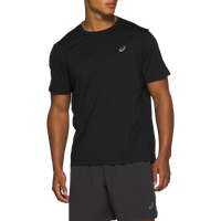 ASICS® Race Short Sleeve Top - Men's - Black
