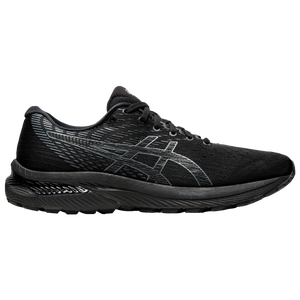 ASICS® GEL-Cumulus 22 - Men's - Black/Carrier Grey