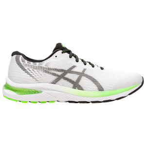 ASICS® GEL-Cumulus 22 - Men's - White/Black