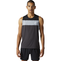 ASICS® Race Singlet - Men's - Black