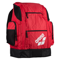 Arena Spiky 2 Large Backpack - Red / Black
