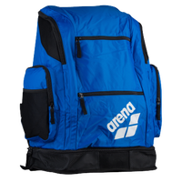 Arena Spiky 2 Large Backpack - Blue / Black