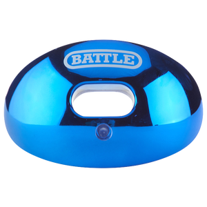 Battle Sports Oxygen Mouthguard - Adult - Blue